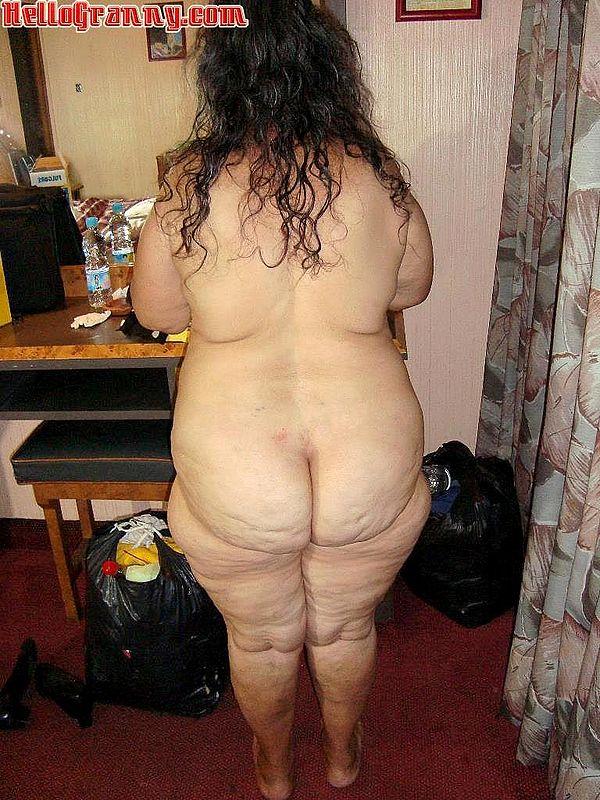 old granny big tits