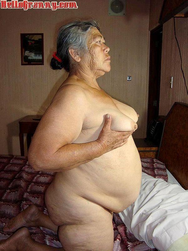 Free granny porn picture