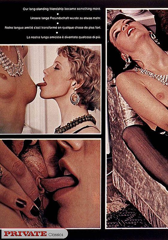 Private Classic Porn