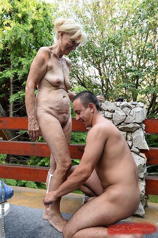 lusty grandma s picture gallery maturekingdom com