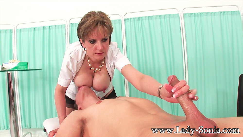 lady mature tantric massage video
