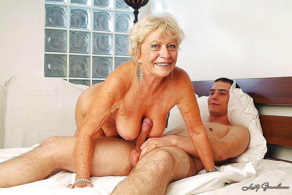 порно фото худые бабушки и внуки