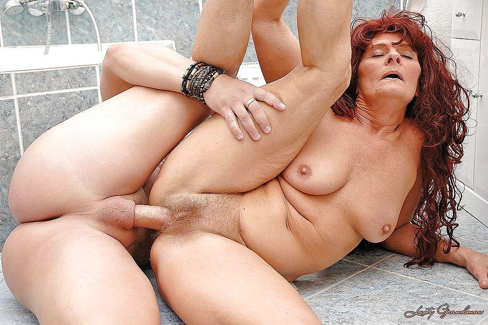 granny porn horny vid gallery