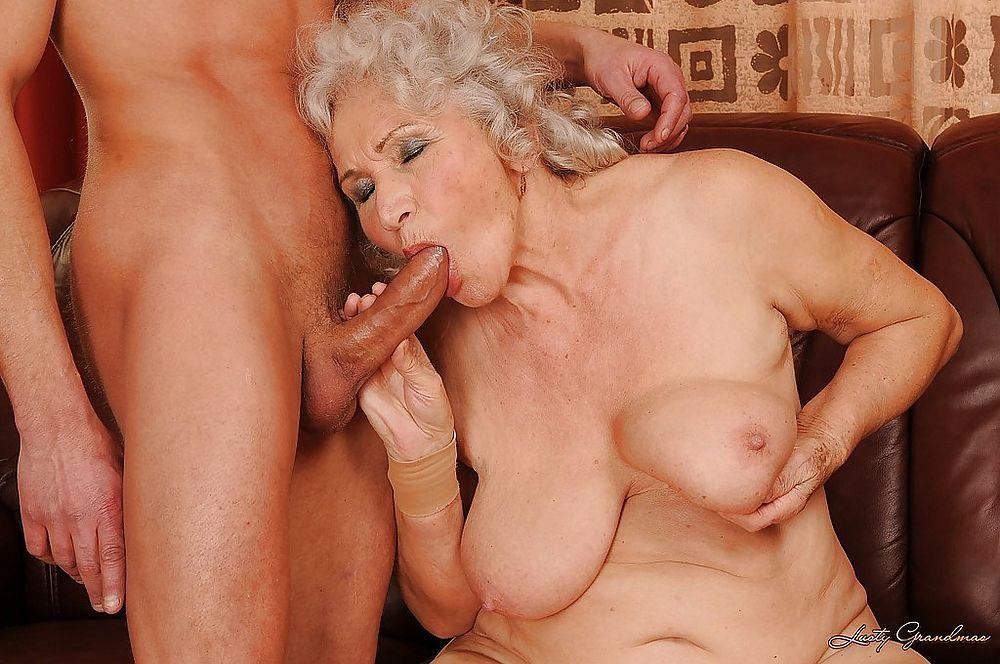 секс порно бабушка фото