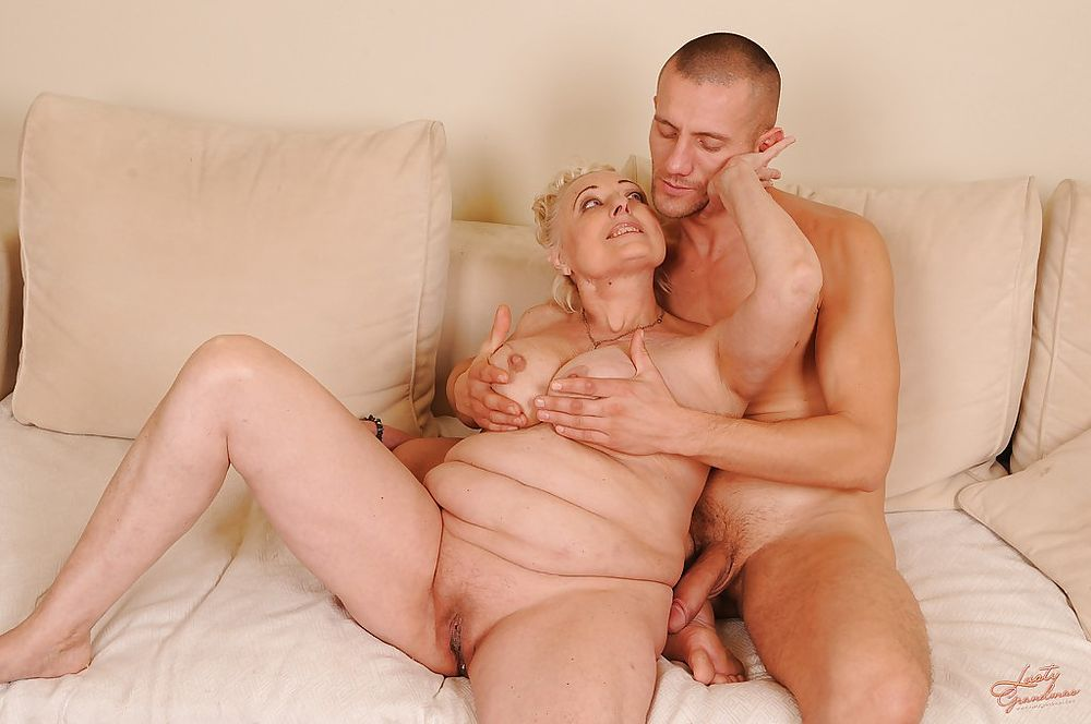 Секс между старыми видео — photo 8