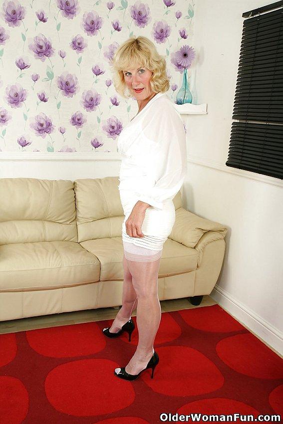 Pantyhose with stockings