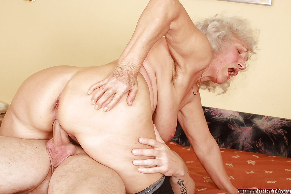 Rob pounded granny norma nice and good in many ways on gotporn