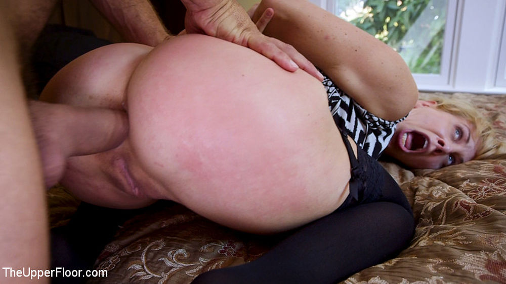 19 year Old Slut Teaches Anal Fiance How to Serve Daddy ...