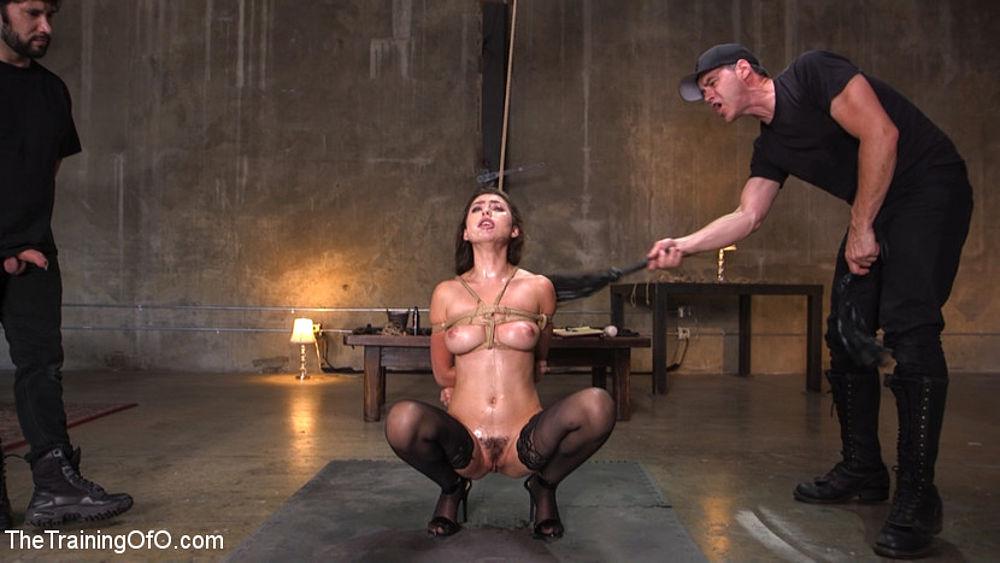 Asian girl masturbate massage