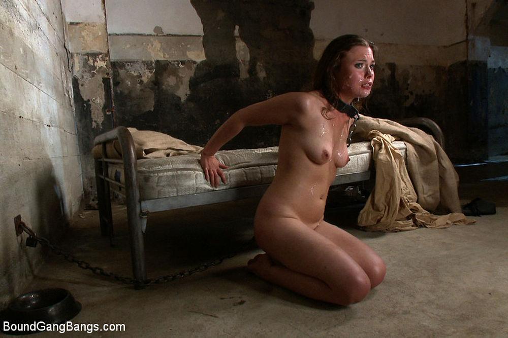 Russian sex slaves girls