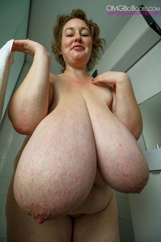 Big boobs omg OMG Big