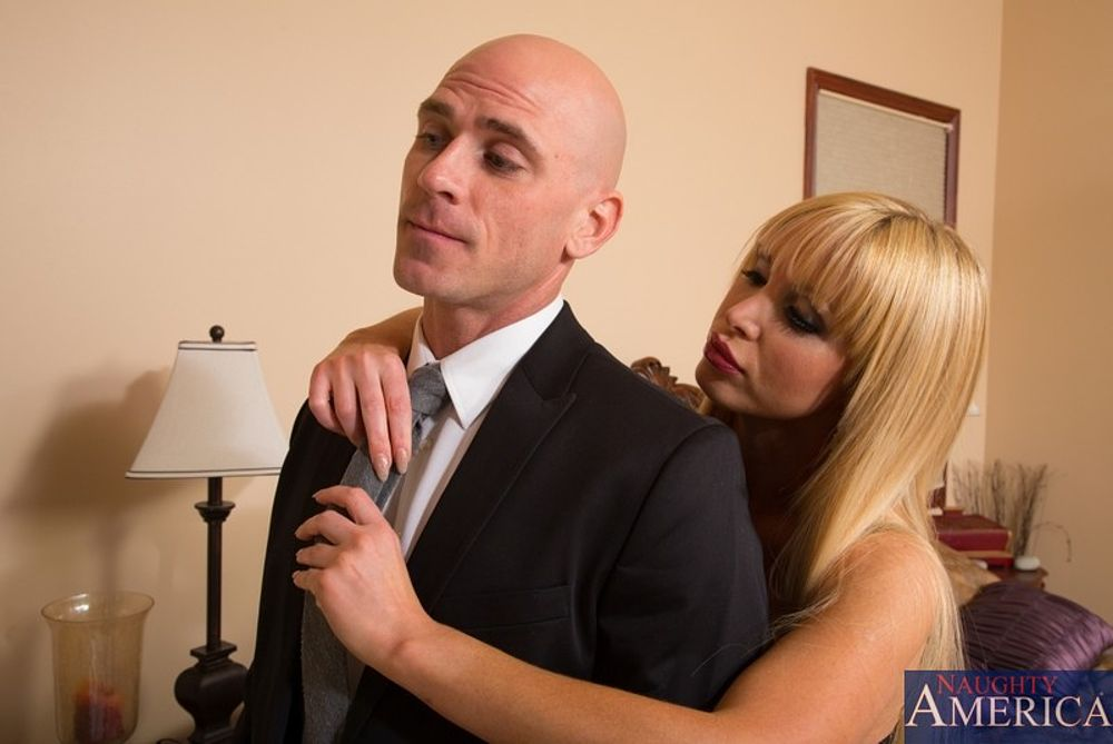 nikki benz and johnny sins
