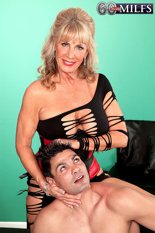 Latest XXX MILFs and grannies fucking For More Visit: 60Plus MILFS »