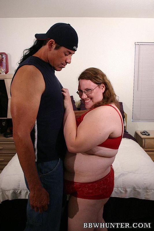 Nerdy Big Tits Fat Pussy