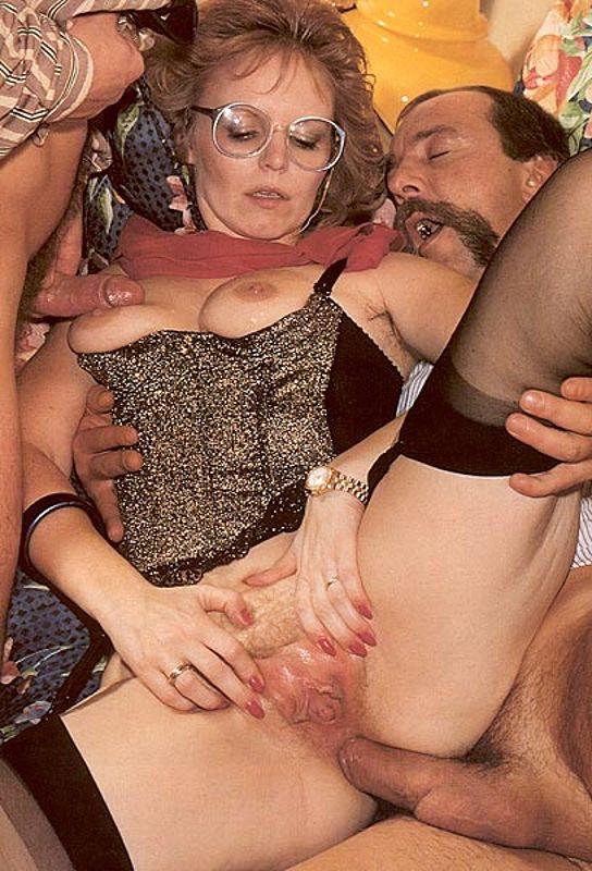 Порно зрелых в ленинграде