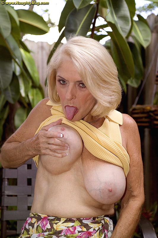 Georgette Naughtymag 91
