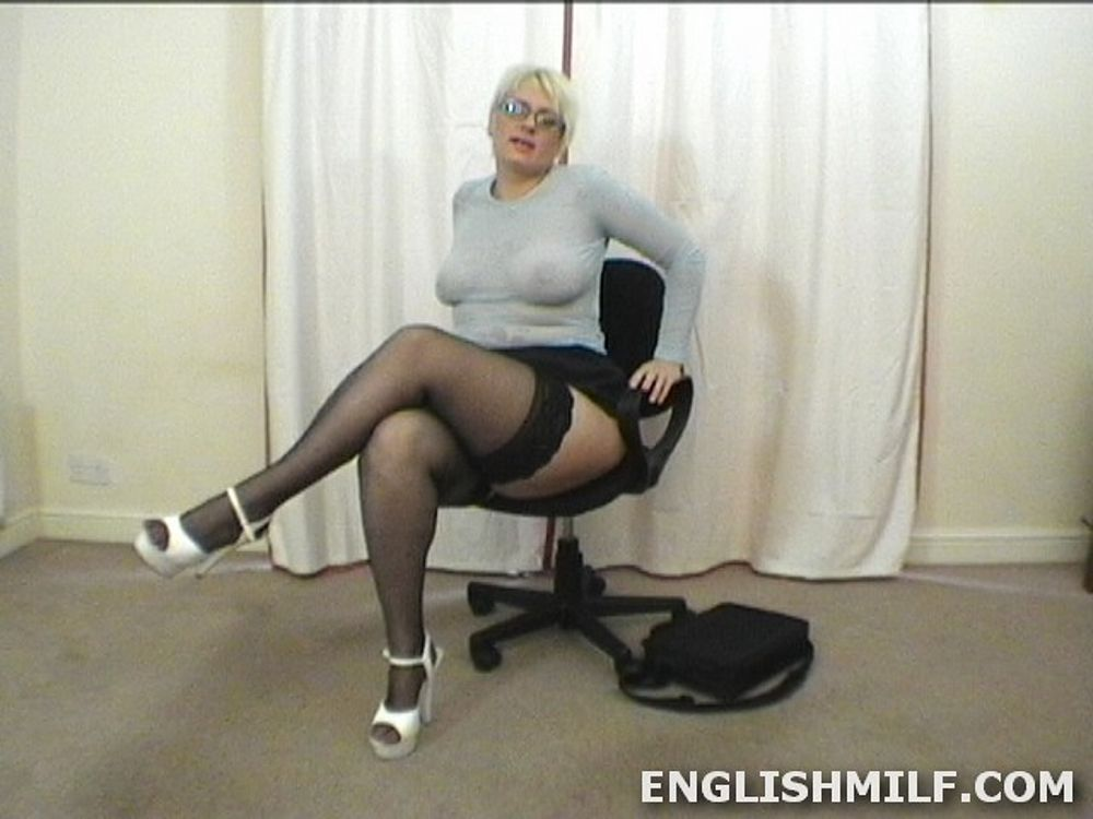 English milf pictures