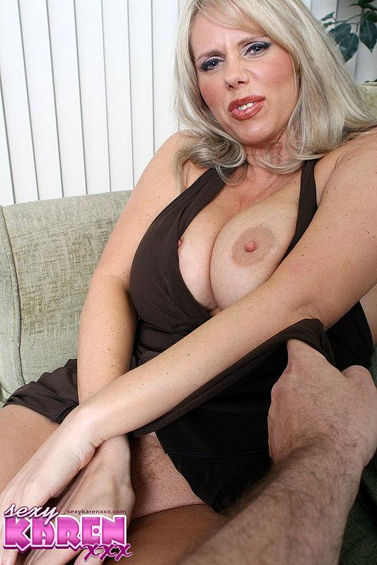 Live sex cam at home