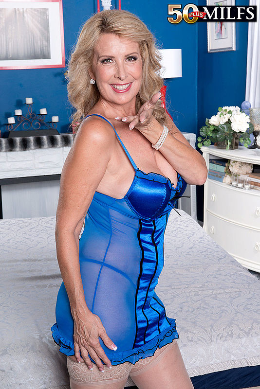 Welcome Sexy Mature 38