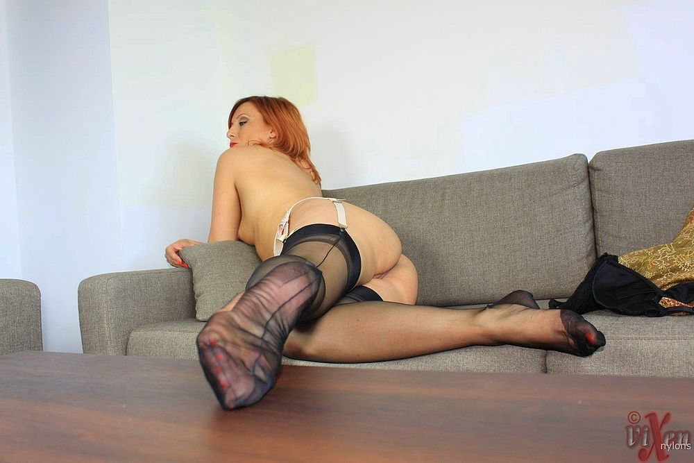 Pretty lady-boy is not against some intensive ass pounding