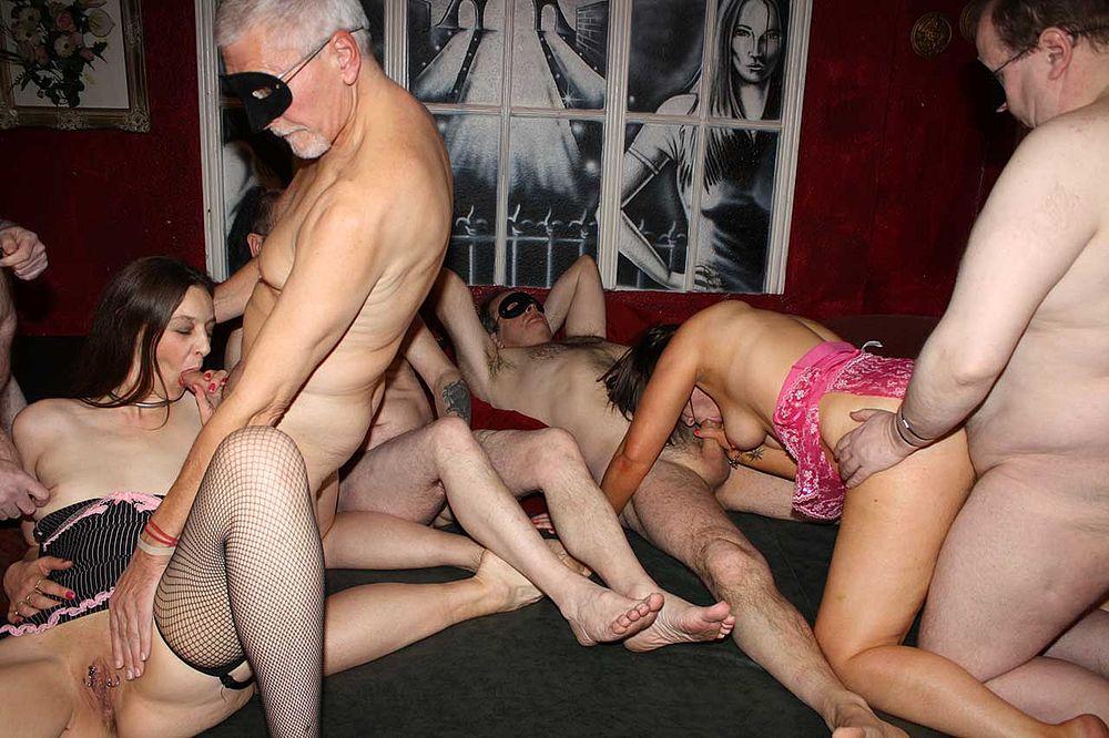 Party Porn Com
