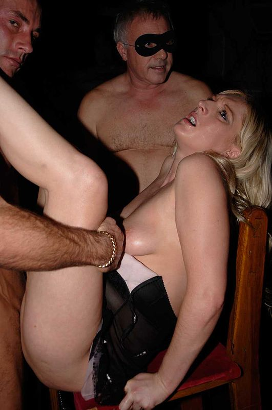 Real Amateur Party Fuck