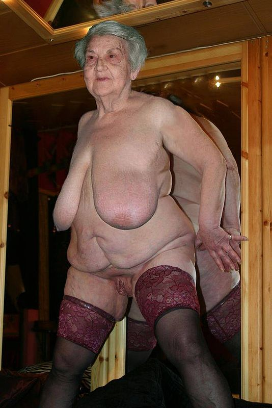 granny pics free