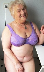 21sextreme naughty grandma loves young cock 1